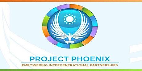 Projet Phoenix France/France Project Phoenix billets