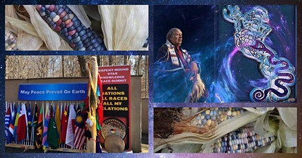 Serpent Mound Star Knowledge Ceremony of Abundance Fall Peace Summit tickets