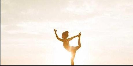 Illuminate your Life with Iyengar Yoga tickets