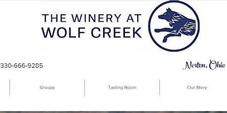 ASCE Friends and Family Event - Wolf Creek Winery tickets
