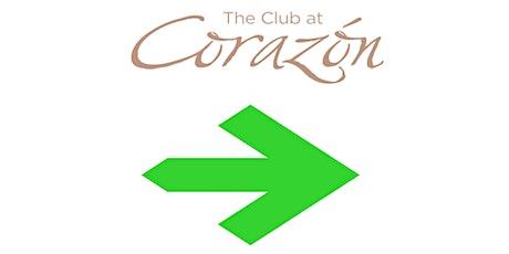 Pelotonia's 2021 Riding In Stile Kickoff event at Corazon tickets