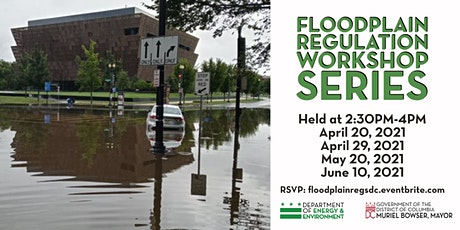 Floodplain Regulation Workshop Series tickets