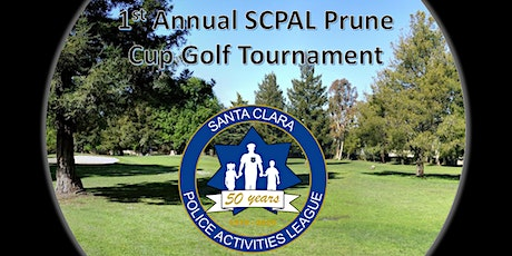 1st Annual SCPAL Prune Cup Golf Tournament tickets
