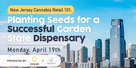 How to Open Dispensary in New Jersey - Cannabis Retail 101 tickets