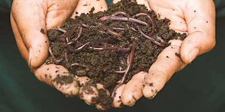 Worm Composting Workshop/Taller de Compostaje de Lombrices tickets