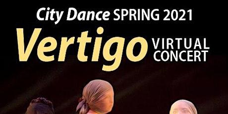 City Dance: Spring 2021 Concert tickets