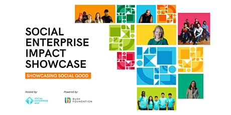Social Enterprise IMPACT Showcase tickets