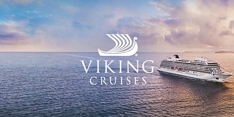 Virtual Travel Talk with Viking Cruises hosted by Expedia Cruises Red Deer tickets