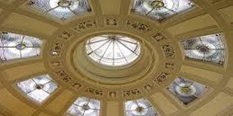 Masterpieces of Manchester Art, Architecture & Design. Zoom with Ed Glinert tickets