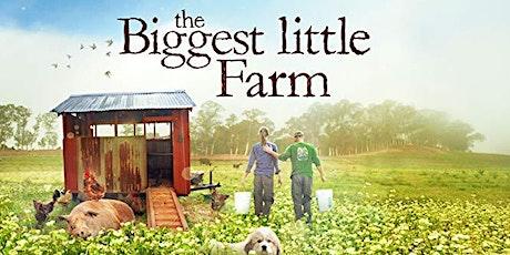 SDG Action Alliance Film Series: Biggest Little Farm tickets