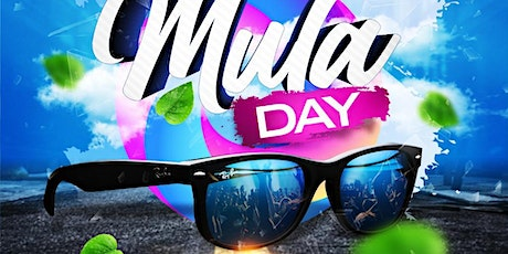 MULA DAY 2021 Birthday Celebration For Mula & All Gemini's tickets