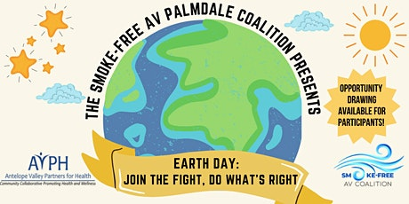 Earth Day: Join the Fight, Do What's Right tickets