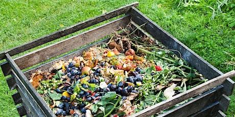 Backyard Composting Workshop // Taller de Compostaje de Jardín tickets