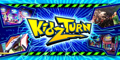 KidzTurn (WEDNESDAY NIGHT) tickets