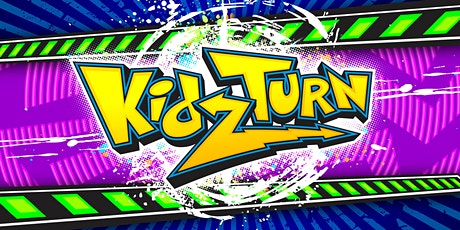 KidzTurn (MONDAY NIGHT) tickets