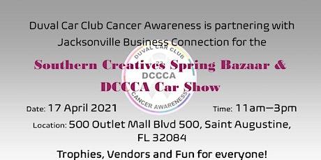 Duval Car Club Cancer Awareness  Car Show tickets