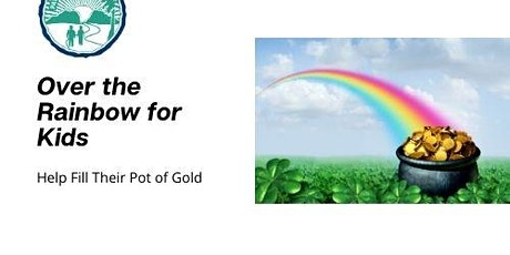 Pathfinders' Over the Rainbow for Kids Fundraising Challenge. Select A Team tickets