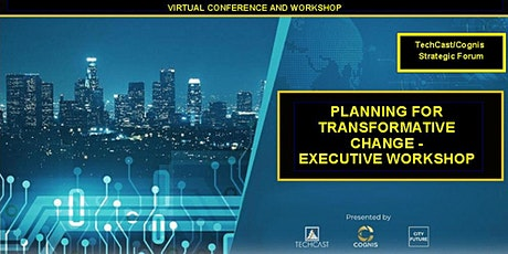 Planning for Transformative Change - Executive Workshop tickets