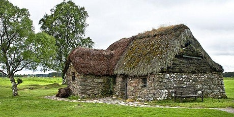 Tourism, Research and Conservation at Culloden Battlefield, 1746-2021 tickets