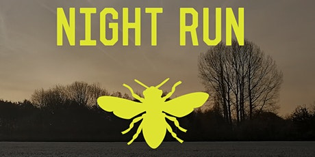 Mid-week Mersey Night Run tickets