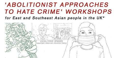 Abolitionist Approaches to Hate Crime (April series) tickets