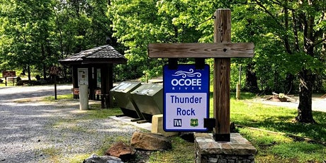 Thunder Rock Trail Day tickets