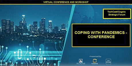 Coping with Pandemics - Conference tickets