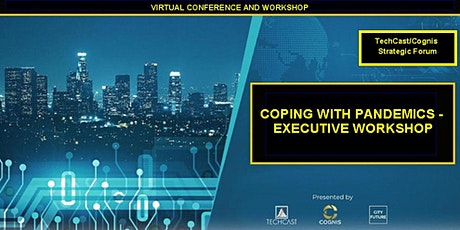 Coping with Pandemics - Executive Workshop tickets
