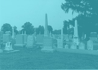 Walking Tour of Rose Hill Cemetery tickets