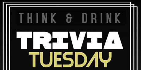 Trivia Tuesdays at The Broadway Club! tickets