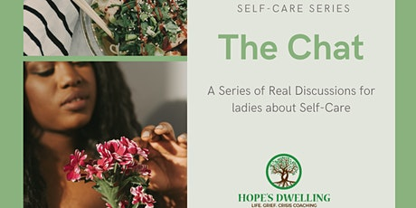 The Chat: Self-Care Series tickets