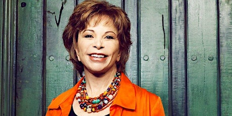 The Soul of a Woman: An Evening with Isabel Allende tickets