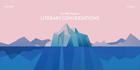 Literary Conversations: Crisis tickets