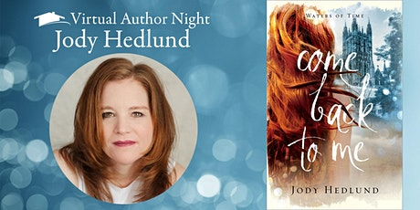 Virtual Author Night with Jody Hedlund tickets