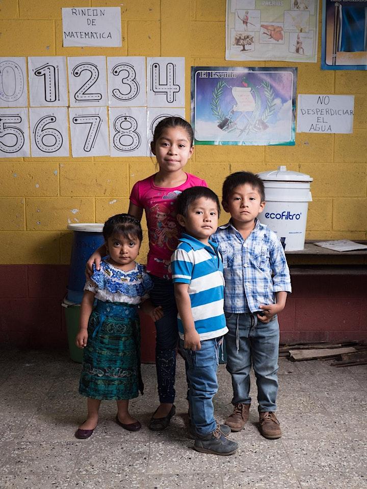 H4H Corazón Collective Virtual Fundraiser Program image