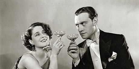 Pre-code Hollywood and the career of Norma Shearer tickets