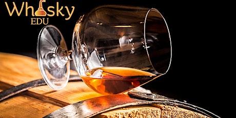 Whisky EDU: Scottish Distilleries A to Z series (4) tickets