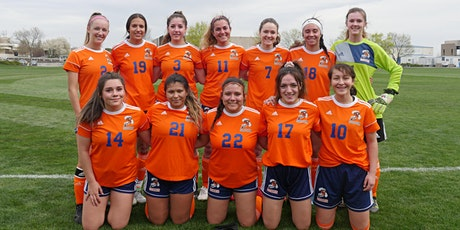Women's Soccer ID Camp - May 8 2021 12pm-2pm tickets