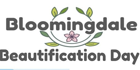 Bloomingdale Beautification Day! tickets