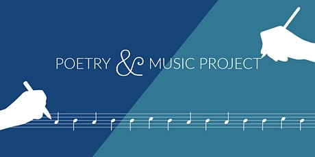 Poetry & Music Project Concert tickets
