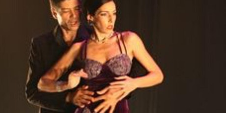 A taste of Tango with The Raquel Greenberg Tango Academy tickets