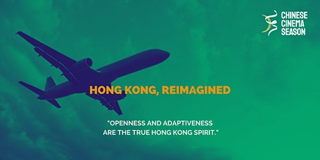 Hong Kong, Reimagined: Q&A with student directors from Academy of Film tickets