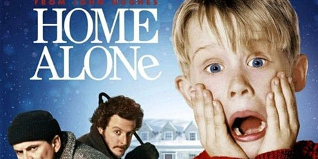 Drive-in Movie: Home Alone tickets