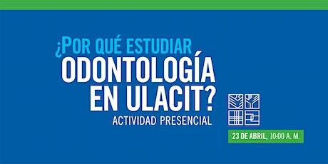 ¿Por qué estudiar Odontología en ULACIT? entradas