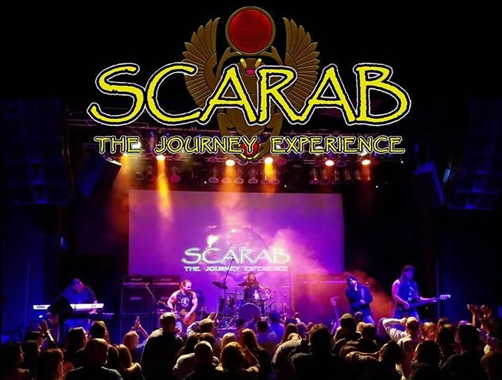 Scarab: The Journey Experience image