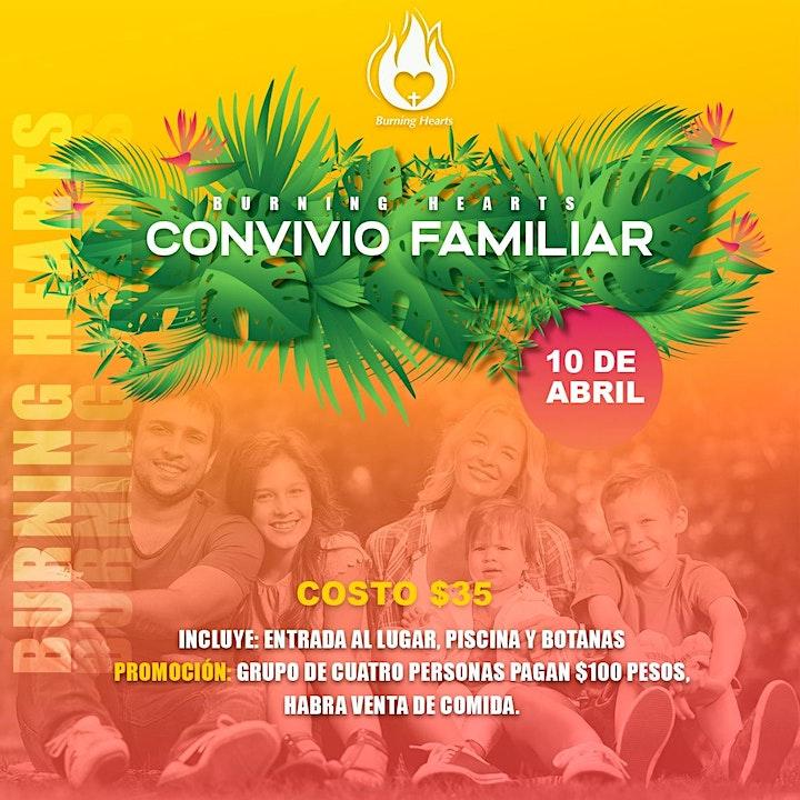 Imagen de CONVIVIO FAMILIAR