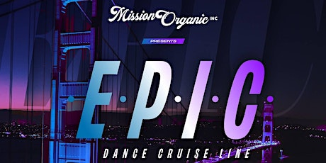 EPIC  CRUISE LINE  FEAT J. ESPINOSA tickets