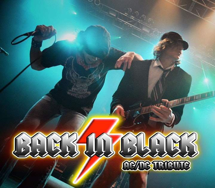 AC/DC Tribute: Back in Black at Legacy Hall image