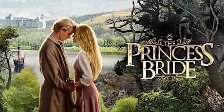 Drive-in Movie: Princess Bride tickets