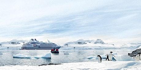 "Antarctica | Discover the ""Last Continent"" entradas"